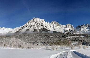 Ellmau Winter | © Tourismusverband Wilder Kaiser