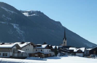 Hollersbach Winter | © www.wikipedia.com