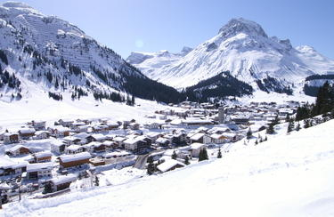 Lech Winter | © www.wikipedia.com