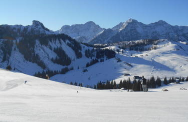 St. Martin am Lofer Winter | © www.wikipedia.com