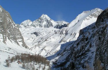 Defereggental Winter | © www.wikipedia.com