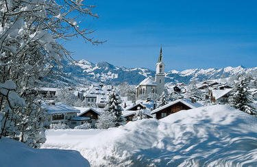Bayern Winter | © BAYERN TOURISMUS Marketing GmbH