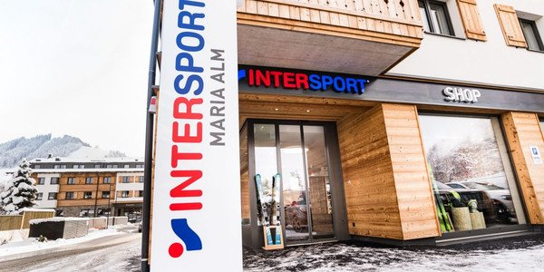 INTERSPORT Skiverleih Maria Alm im Landal Resort